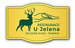Penzion UJelena Logo